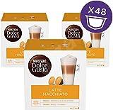 Dolce Gusto Latte Macchiato 48 Cápsulas por Shop4Less...