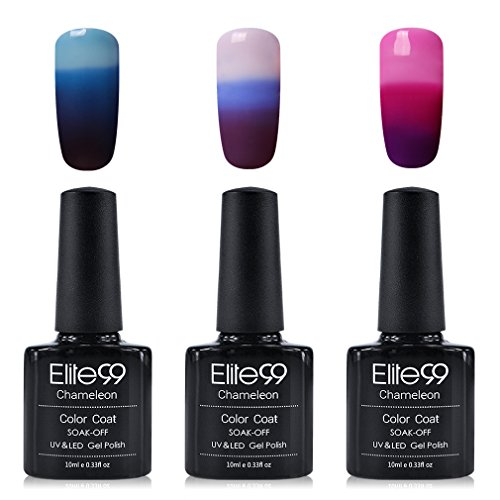 Elite99 -  UV Nagellack Nail
