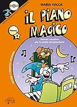 Scaricare Libri Il piano magico. Con CD-ROM: 1 PDF
