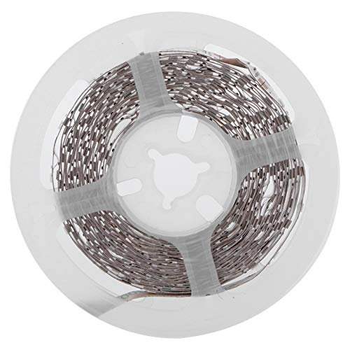 Snufeve6 Tira de Luces LED, luz de Fondo de TV de luz Ambiental 5V para Dormitorio para Fondo de TV para decoración del hogar