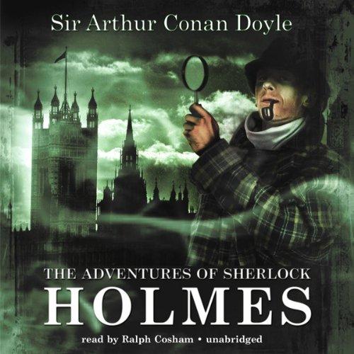 Bargain Audio Book - Sherlock Holmes  A Study in Scarlet  A St