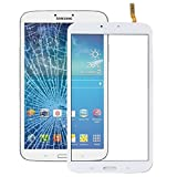 Yukiki Touch Panel Digitizer Partie for Galaxy Tab 3 8.0 / T310 (Blanc) (Color : White)