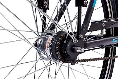 ZÜNDAPP E-Bike Damen Elektrofahrrad Alu Bild 3*