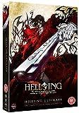HELLSING OVA コンプリート DVD-BOX (全10話, 490分) ヘルシング 平野耕太 アニメ [DVD] [Import] [PAL, 再生環境をご確認ください]