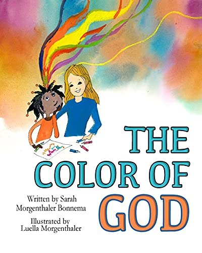 The Color of God