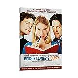 GHRT Bridget Jones 's Diary Filmposter der 2000er Jahre,