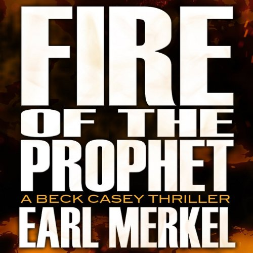 Fire of the Prophet cover art