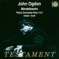 Piano Concerti 1 & 2 / Rondo Brillante
