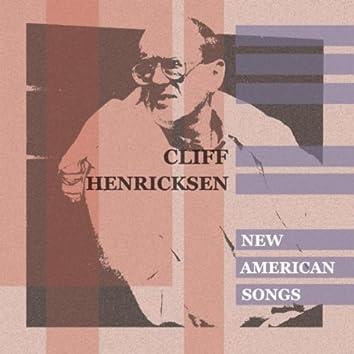 New American Songs