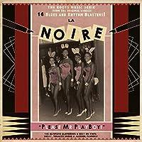 La Noire 02 - Please Mr Playboy!