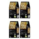 Raw Cocoa Bio Schokonüsse Mandeln in Roher Schokolade