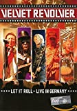 Let it Roll - Live in Germany [DVD] [2012] [NTSC]