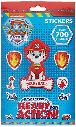 Anker Paw Patrol 700Aufkleber