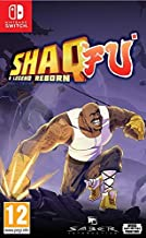 Shaq Fu: A Legend Reborn Nintendo Switch by Wired Productions