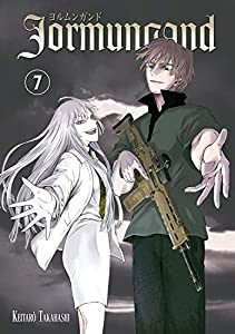 Jormungand Edition simple Tome 7