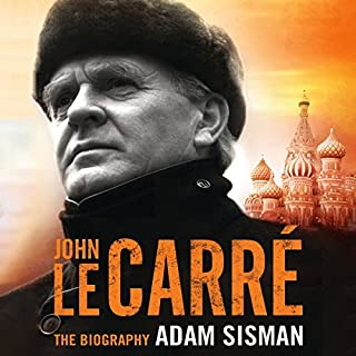 John le Carré cover art