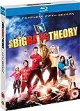 The Big Bang Theory - Complete Season 5 [Edizione: Regno Unito] [Italia] [Blu-ray]