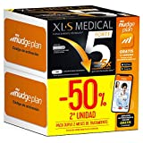 XLS Medical Forte 5 Pack 2 Meses + Plan Nudge Gratis, Servicio Nutricionista 450 Gr