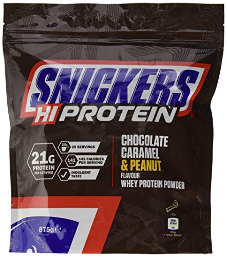 Mars Protein Snickers Powder, 875 g