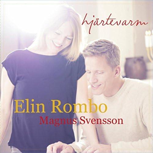 Elin Rombo & Magnus Svensson