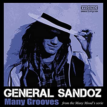 General Sandoz/Many Grooves/Sugilite Records