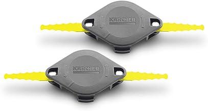Kärcher LTR 2.444-022.0 Grastrimmer, verpakking van 2 stuks