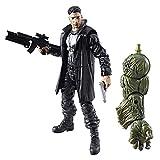 Marvel C1780Mvl 6in Punisher,figurina, 15cm