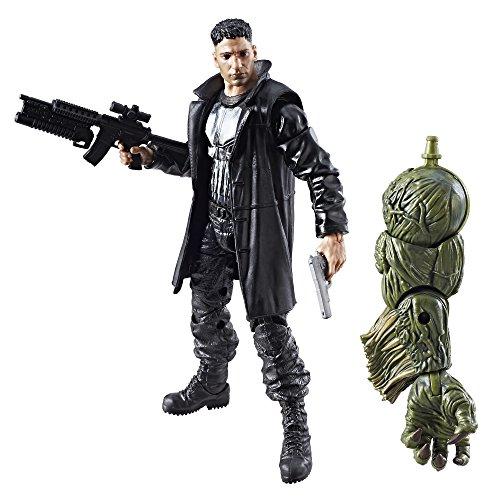 Marvel C1780Mvl Punisher, 15,2cm