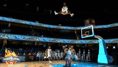 NBA Jam - Xbox 360 by Electronic Arts