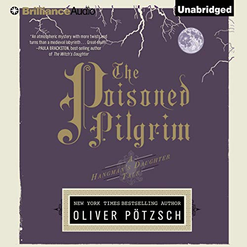 The Poisoned Pilgrim cover art