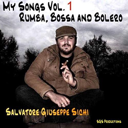 Salvatore Giuseppe Sichi