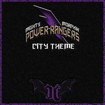 Mighty Morphin' Power Rangers (City Theme)