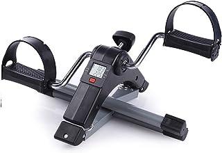 SHIVBHAKTI SALES - Mini Pedal Exercise Cycle Exerciser Bike Gym Machine Digital Display for Health Home Fitness Exercise B...