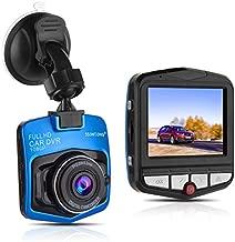 Dash Cam,Ssontong Mini Car Dashboard Camera, Full HD 1080P 2.31