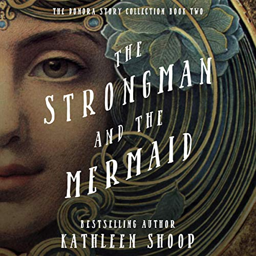 The Strongman and the Mermaid cover art
