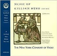 Music of William Byrd