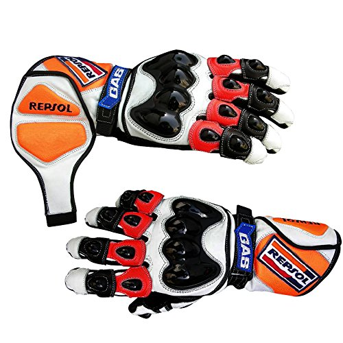 Preisvergleich Produktbild Repsol MotorBike Gloves Casey Stoner MotorBike Handschuhe Racing MOTO GP (X Large)