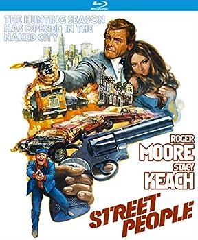 Street People [Blu-ray]