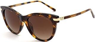 Michael Kors BAR HARBOR MK2112U Sunglasses 333313-54 -, Brown Gradient MK2112U-333313-54