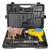 OIMERRY Stud Welder Dent Repair Kit for Auto Body, 110V Stud Car Dent Puller Stud Welding Tool Set