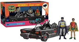 funko action figures batman