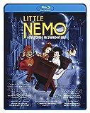 Little Nemo Adventures In Slumberland [Edizione: Stati Uniti] [USA] [Blu-ray]