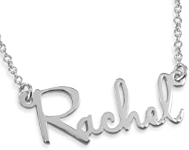 Best name necklaces direct Reviews