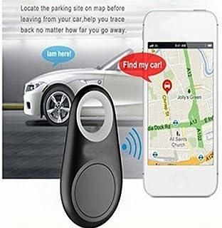 Soviton Smart Bluetooth Tracker GPS Locator Key Wallet Pet