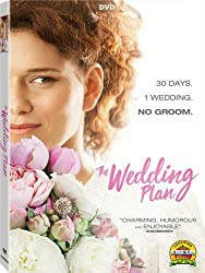 The Wedding Plan on DVD and Digital HD from Lionsgate