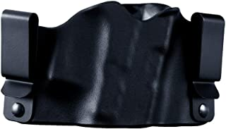 Stealth Operator Inside Waistband (IWB) Holster | Fits 150+ Models | Glock 17/19/19x/23/32/43, Springfield XD/XDS, M&P, SCCY, CZ, Taurus, Ruger American, S&W, Sig 1911, H&K, FNH, FMK, Walther, etc