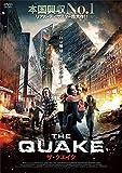 THE QUAKE/ザ・クエイク[DVD]