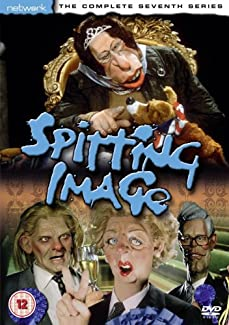 Spitting Image - The Complete Seventh Series