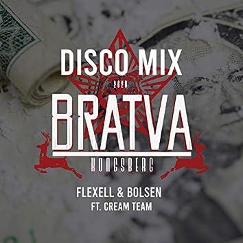 Bratva (feat. Cream Team)