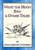 WHAT THE MOON SAW AND OTHER TALES - 45 stories from the pen of H C Andersen (English Edition)